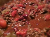 Chili in the Summertime…