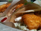 Fish Taco's. Crispy or Grilled?