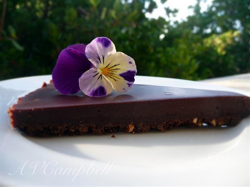 tart add a pic chocolate honey almond tart chocolate honey almond tart ...