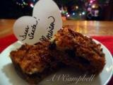 Magic Cookie Bars for a Magical Holiday Season!:)