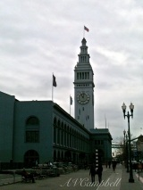 SF Ferry Building Field Trip