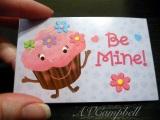 Be Mine!!
