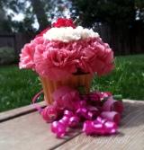 Birthday Wishes and Banana Cream Pie Dreams!:)