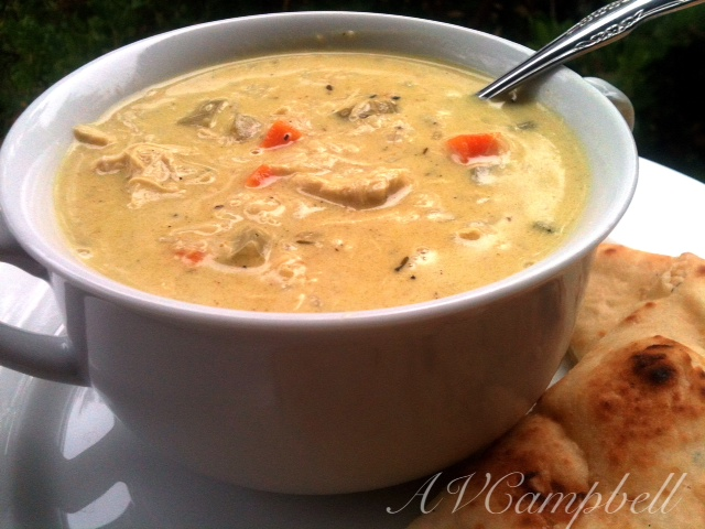 Mulligatawny Soup | epicureantease