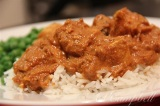 Chicken Tikka Masala – Take II!
