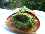 Avocado Butter ~ Whaaaaat!?