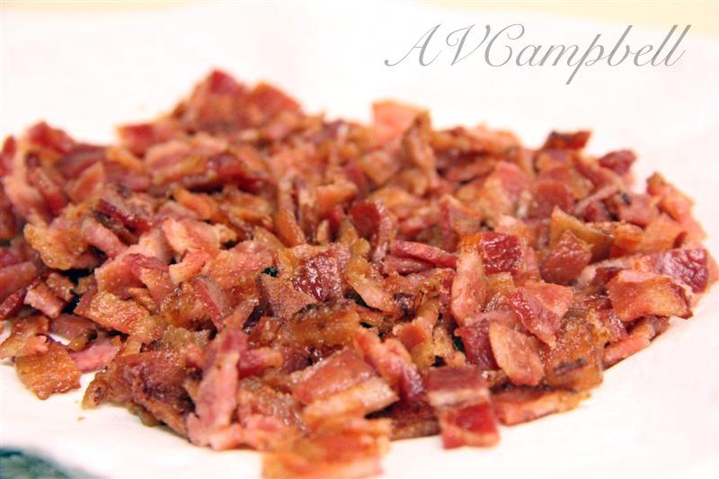 Bacon Peanut Brittle! | epicureantease