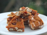 Bacon Peanut Brittle!