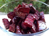 Roasted Beets!