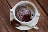 Magic Mug Cake!